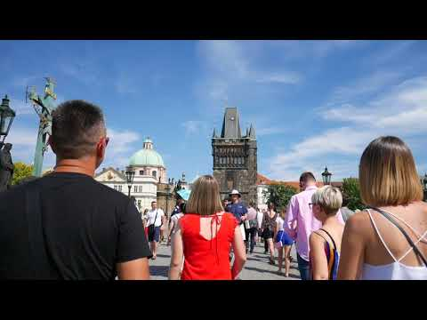 Czech Republic - The land of music