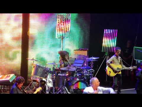 Simple Minds Live 2018 Roma Promised You a Miracle