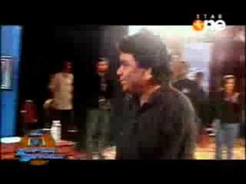 A.R.Rahman intro on Super Singer