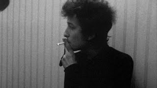"Bob Dylan – Complete Rare Performances From ""Don't Look Back"" (1967) - Blu-ray"