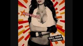 Zebrahead - I'm Just Here For The Free Beer Lyrics