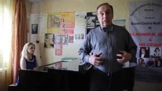 Как научиться петь - секреты вокала от В.Герца. Урок 2. Дыхание смотреть онлайн в хорошем качестве бесплатно - VIDEOOO