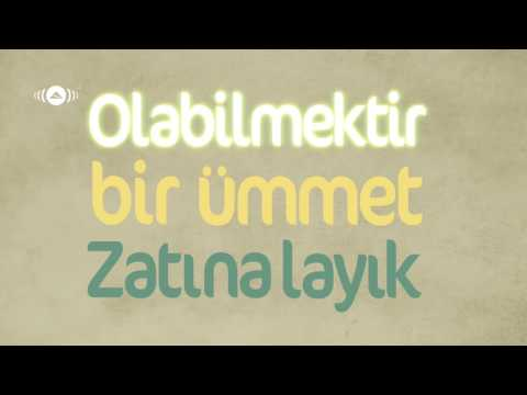 Turkish Naat Shareef Maher Zain Official Lyric Video Assalamu alayka English Selam Sana Türkçe