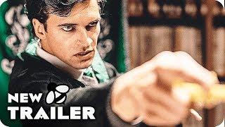 VOLDEMORT: ORIGIN OF THE HEIR Trailer (2017) Harry Potter Fan Film