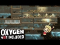 Oxygen Not Included THE BEST BASE Let s Play Oxygen Not Included Gameplay Ep. 4