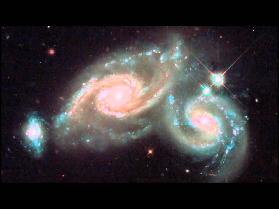 Evrenin Erken Döneminde Samanyolu'na Benzer Bir Galaksi…