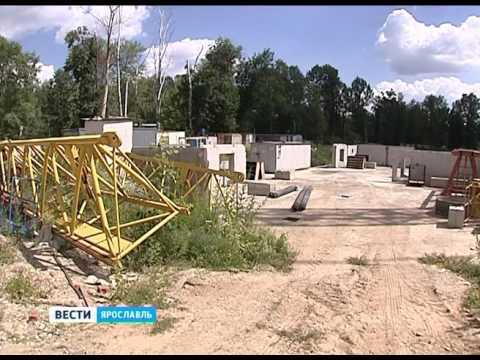 Недострои «Ивановской ДСК» прошли экспертизу