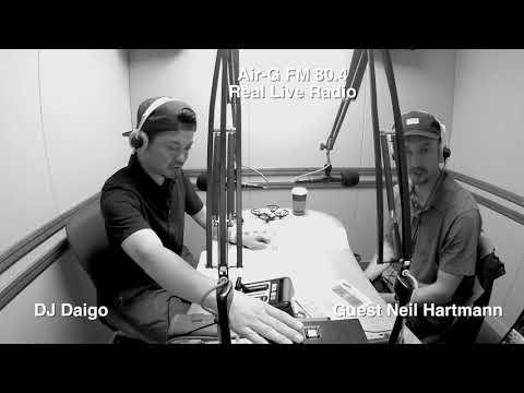 Real Live Radio Recording!