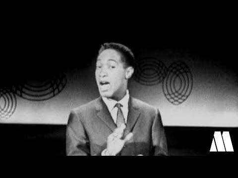Sam Cooke - You Send Me [Ed Sullivan Show - 1957] mp3