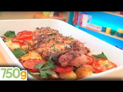 recette-de-cuisse-de-dinde-à-la-moutarde---750g