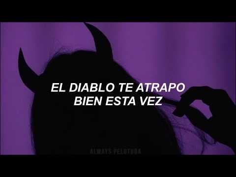 Madison Beer  - Hurts like Hell ft Offset  Traducción al español