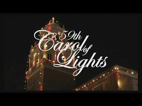 59th Annual Carol of Lights®
