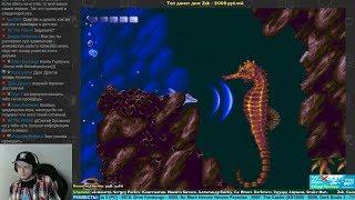 Ecco The Dolphin - Игры по реквесту