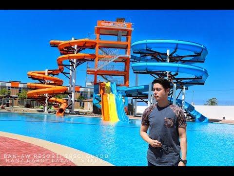 IT'S MORE FUN IN THE PHILIPPINES   BAN-AW RESORT   BIGGEST RESORT IN ILOCOS SUR   NoLo Vlog