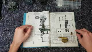 how does it work? the willys jeep carter wo carburetor ep1 - youtube  youtube