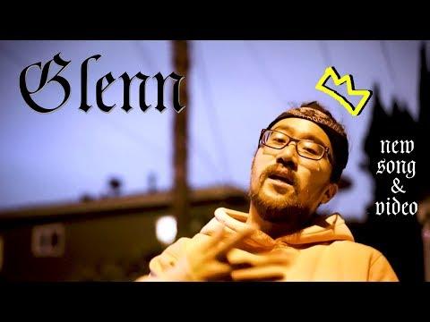 """ GLENN"" (Prod. by Homage) // indie rap music video"