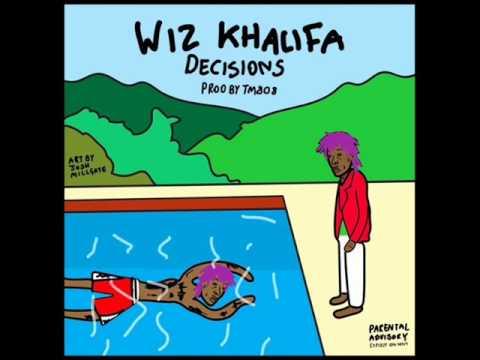 Wiz Khalifa  Decisions Instrumental