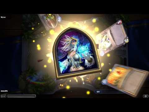 dubscore.pl - Hearthstone: Heroes of Warcraft - wrażenia z bety
