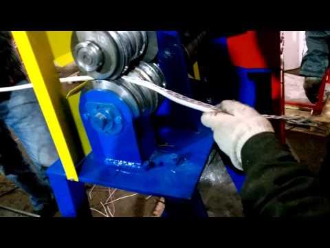 видео: Станок для разделки кабеля КРС 14-09
