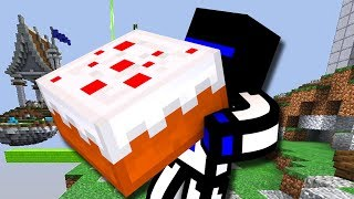 🍰 ЭТОТ ТОРТ НЕВОЗМОЖНО НЕ СЪЕСТЬ - Minecraft Cake Wars