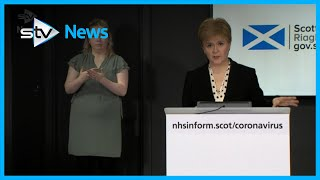 Sturgeon sends best wishs to UK PM Boris Johnson