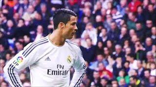 Cristiano Ronaldo 2013/14 - Timber Pitbull feat. Kesha - HD