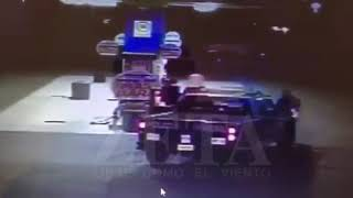 Asesinato policía de Tecate