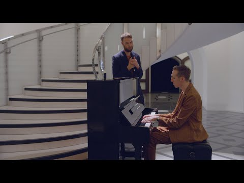 HONNE - no song without you (london session)