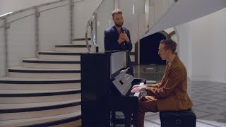 Download HONNE - no song without you (london session)