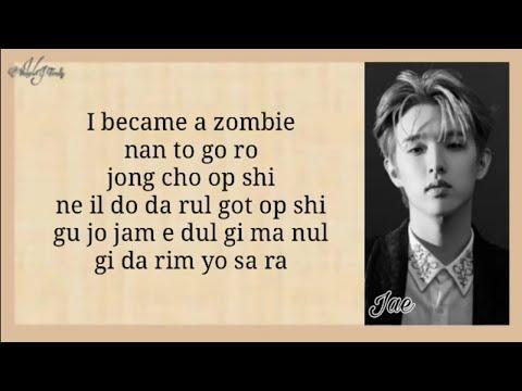 day6---zombie-(easy-lyrics)
