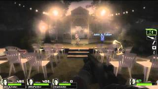 Quick Look: Left 4 Dead 2: The Passing (Video Game Video Review)