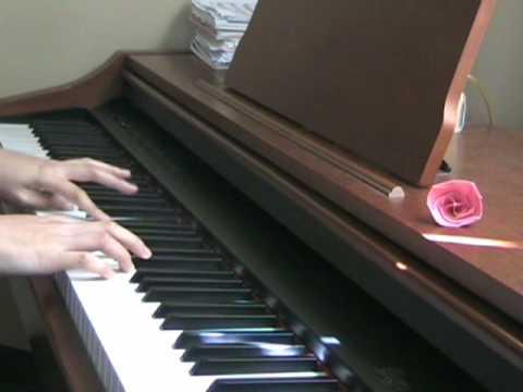 Yamapi - Loveless [Piano Version]