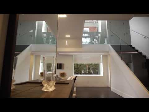 Infinity Residential Elevator with Glass Cab | Montreal