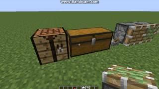 minecraft nasıl yapılır bölüm 4 /piston ve yapışkan piston nasıl yapılır