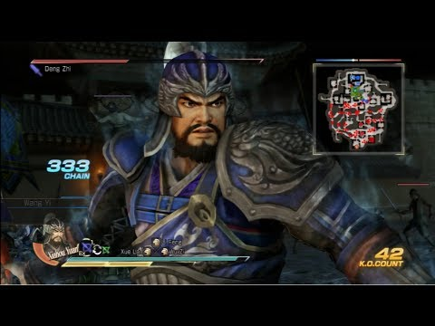 Dynasty Warriors 8: Xt...
