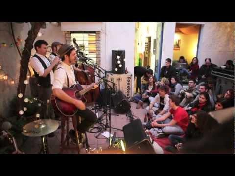 Els Catarres - Nou Barris (Concert privat a Sabadell) HD