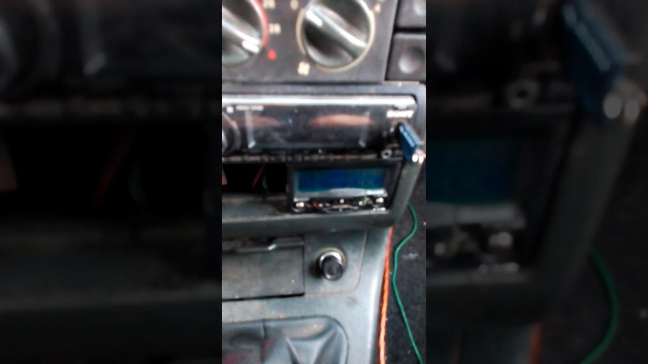 Установка бортового компьютера на ваз 2110 своими руками видео фото 165