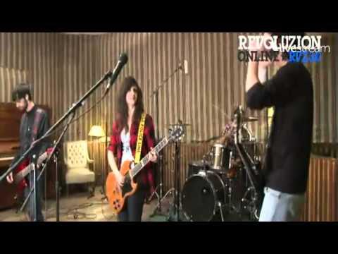 Marilina Connor Questa - Revoluzion Live