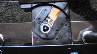 Problème de lecteur CD sur Pc portable SAMSUNG NP350E7C-S07FR