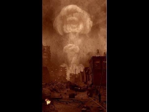 Ядерный ужас-Call of Duty 4 Modern Warfare(#7)