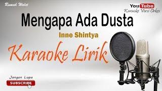 Gambar cover Mengapa Ada Dusta - Cover By Karaoke Versi Orkes