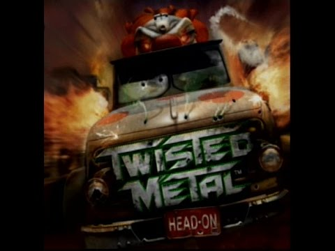 Twisted Metal: Head-On ATV Playthrough from YouTube · Duration:  41 minutes 54 seconds