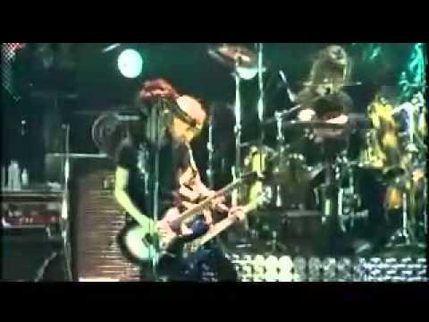 ナイトメア Nightmare TOUR 2008 Grand Killer Show Live   Lost In Blue