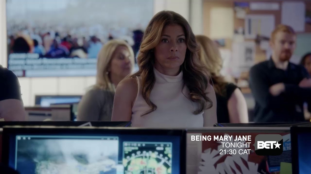 Download Being Mary Jane Ep 4 Promo