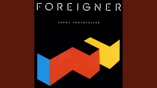 Provided to YouTube by Warner Music Group Down on Love · Foreigner ...