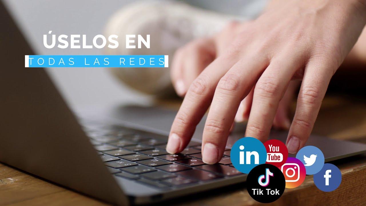 Como producir videos vendedores para Redes Sociales, Instagram, Youtube, Facebook
