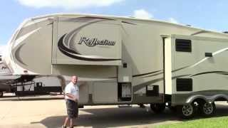 New 2015 Grand Design Reflection 303 RLS Fifth Wheel RV - Holiday World of Houston & Las Cruces
