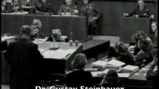 Cover images Nuremberg Day 151 Seyss-Inquart