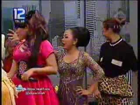 Goyang Oplosan Bersama Wiwik Sagita - Show_Imah