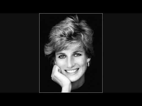 The  Lady Diana Opera Song (Lady Di) sung by Lucy Goff